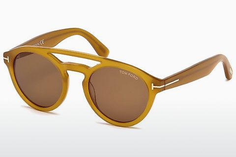 Sonnenbrille Tom Ford Clint (FT0537 41E)