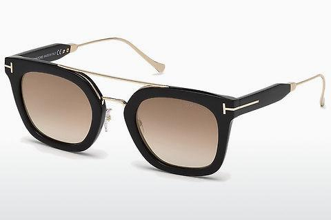Sonnenbrille Tom Ford Alex (FT0541 01F)