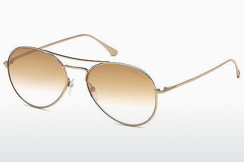 Sonnenbrille Tom Ford Ace (FT0551 28G)