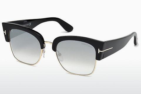 Sonnenbrille Tom Ford Dakota (FT0554 01C)