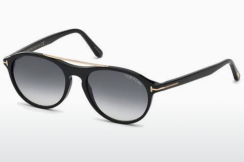 Sonnenbrille Tom Ford Cameron (FT0556 01B)