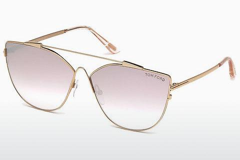 Sonnenbrille Tom Ford FT0563 33Z