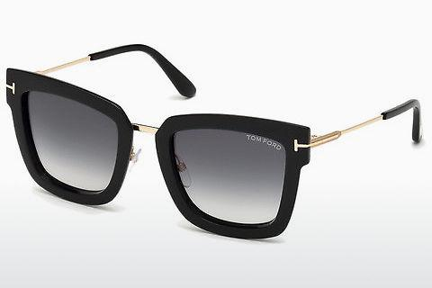 Sonnenbrille Tom Ford Lara-02 (FT0573 01B)
