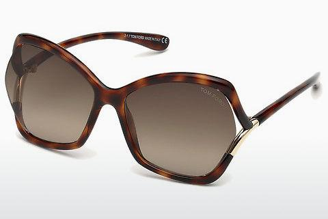 Sonnenbrille Tom Ford Astrid-02 (FT0579 53K)