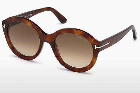 Sonnenbrille Tom Ford Kelly-02 (FT0611 53F)