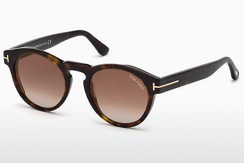 Sonnenbrille Tom Ford Margaux-02 (FT0615 52G)