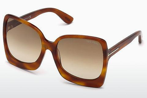 Sonnenbrille Tom Ford Emanuella-02 (FT0618 53F)