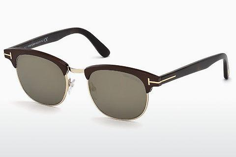 Sonnenbrille Tom Ford Laurent-02 (FT0623 49C)