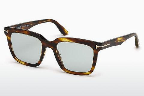 Sonnenbrille Tom Ford FT0646 55A