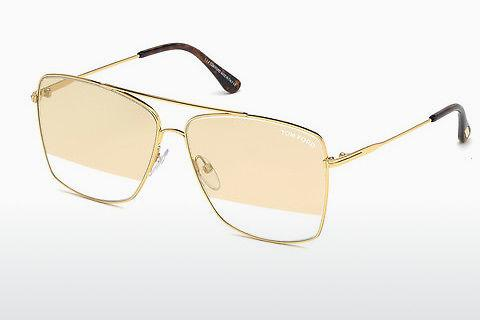 Sonnenbrille Tom Ford FT0651 30C