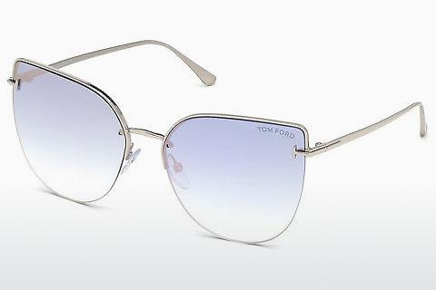 Sonnenbrille Tom Ford Ingrid-02 (FT0652 16Z)