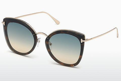 Sonnenbrille Tom Ford Charlotte (FT0657 53P)