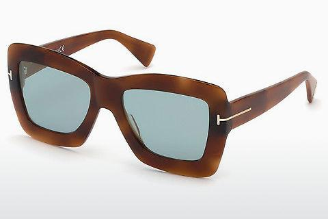 Sonnenbrille Tom Ford Hutton-02 (FT0664 53X)