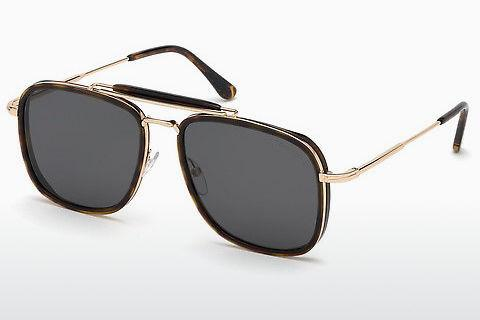 Sonnenbrille Tom Ford Huck (FT0665 52A)