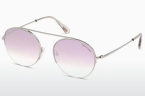 Sonnenbrille Tom Ford Finn (FT0668 16Z)