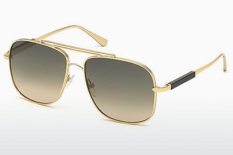 Sonnenbrille Tom Ford FT0669 30B