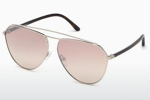 Sonnenbrille Tom Ford FT0681 16G