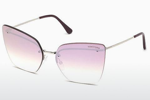 Sonnenbrille Tom Ford Camilla-02 (FT0682 16Z)