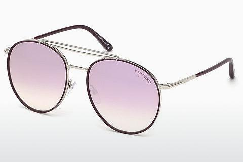 Sonnenbrille Tom Ford Wesley (FT0694 16T)