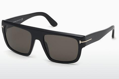 Sonnenbrille Tom Ford Alessio (FT0699 01A)