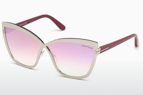 Sonnenbrille Tom Ford Sandrine-02 (FT0715 16Z)