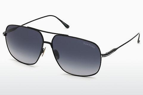 Sonnenbrille Tom Ford FT0746 01W