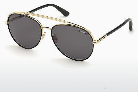 Sonnenbrille Tom Ford FT0748 01A