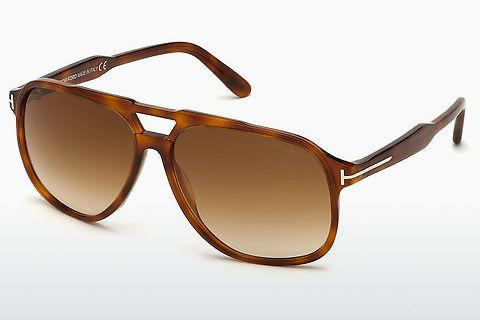 Sonnenbrille Tom Ford FT0753 53F