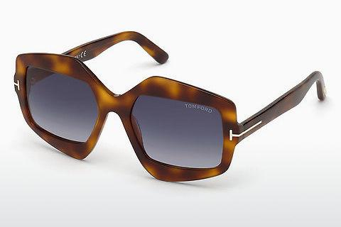 Sonnenbrille Tom Ford Tate-02 (FT0789 53W)