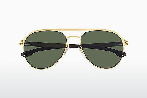 Sonnenbrille ic! berlin Attila L. (M1445 024024t15902do)