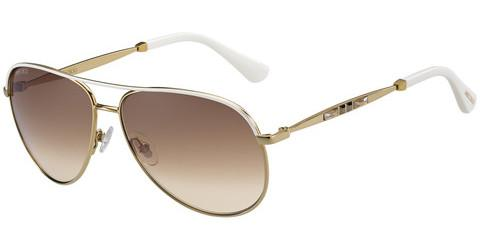 Sonnenbrille Jimmy Choo JEWLY/S 150/S1