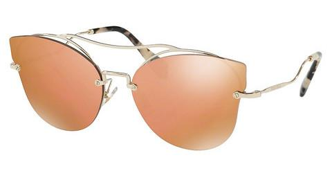 Sonnenbrille Miu Miu Core Collection (MU 52SS ZVN6S0)