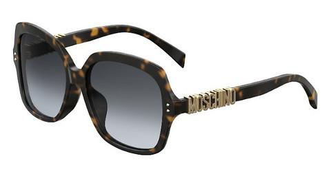 Sonnenbrille Moschino MOS014/F/S 086/9O