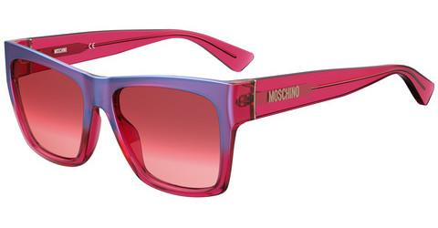 Sonnenbrille Moschino MOS064/S C9A/3X