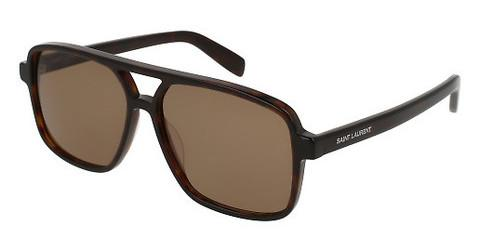 Sonnenbrille Saint Laurent SL 176 002