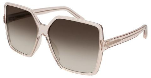 Sonnenbrille Saint Laurent SL 232 BETTY 005