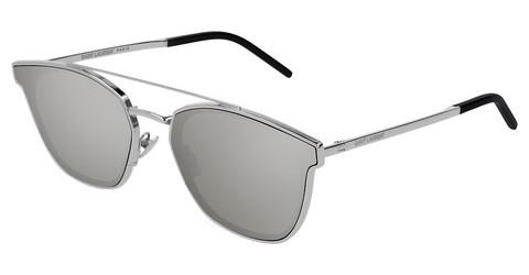 Sonnenbrille Saint Laurent SL 28 METAL 006
