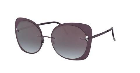 Sonnenbrille Silhouette Accent Shades (8164 4040)