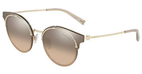 Sonnenbrille Tiffany TF3061 60213D