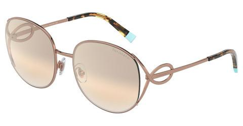 Sonnenbrille Tiffany TF3065 61053D