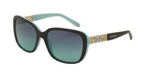 Sonnenbrille Tiffany TF4120B 80559S