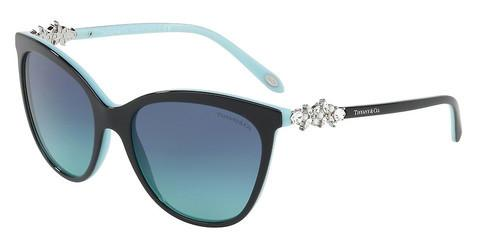 Sonnenbrille Tiffany TF4131HB 80559S