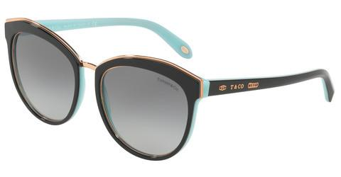 Sonnenbrille Tiffany TF4146 80553C