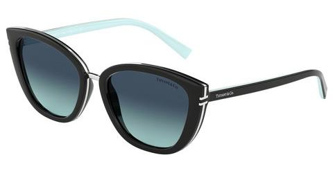 Sonnenbrille Tiffany TF4152 80019S