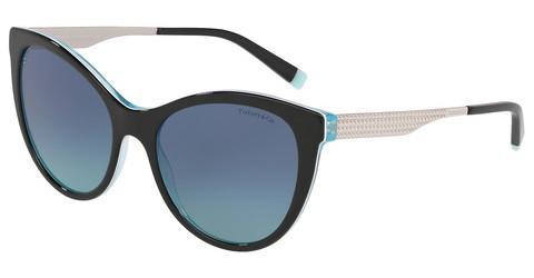 Sonnenbrille Tiffany TF4159 82749S