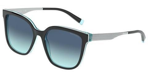 Sonnenbrille Tiffany TF4165 82749S
