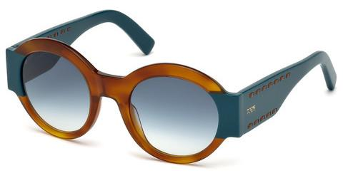Sonnenbrille Tod's TO0212 53W