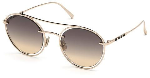Sonnenbrille Tod's TO0265 28B
