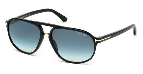 Sonnenbrille Tom Ford Jacob (FT0447 01P)