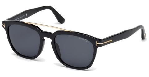 Sonnenbrille Tom Ford Holt (FT0516 01A)